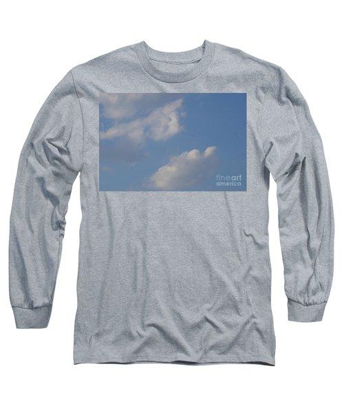 Clouds 13 Long Sleeve T-Shirt