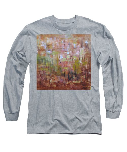 Communicate Long Sleeve T-Shirt