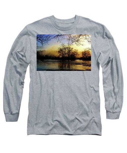 Morning Dawn Long Sleeve T-Shirt