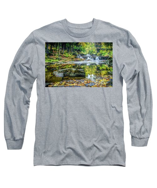 Devils River 3 Long Sleeve T-Shirt