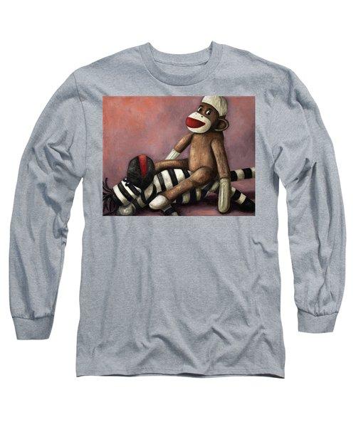 Dirty Socks 3 Playing Dirty Long Sleeve T-Shirt