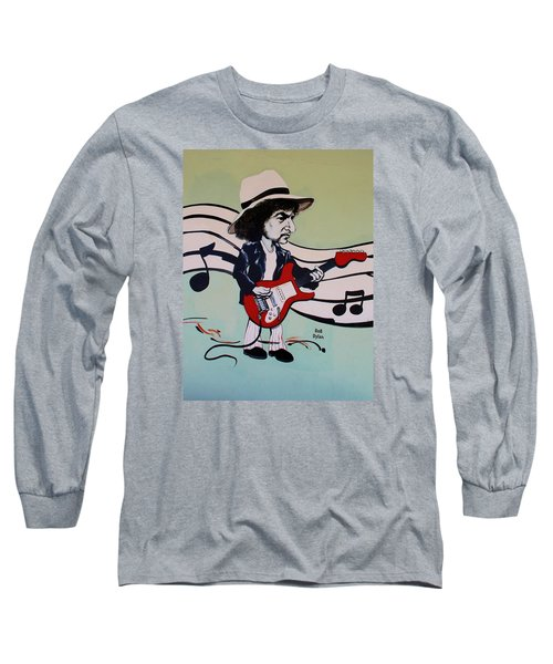 Dylan Long Sleeve T-Shirt by Rob Hans