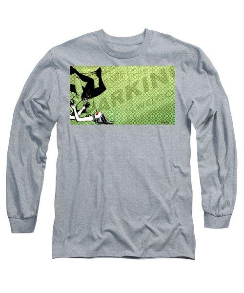 Eliza Frye Long Sleeve T-Shirt