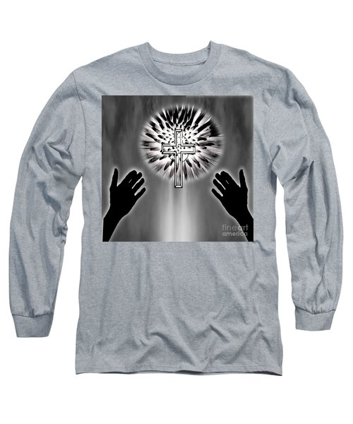 Eternity Long Sleeve T-Shirt