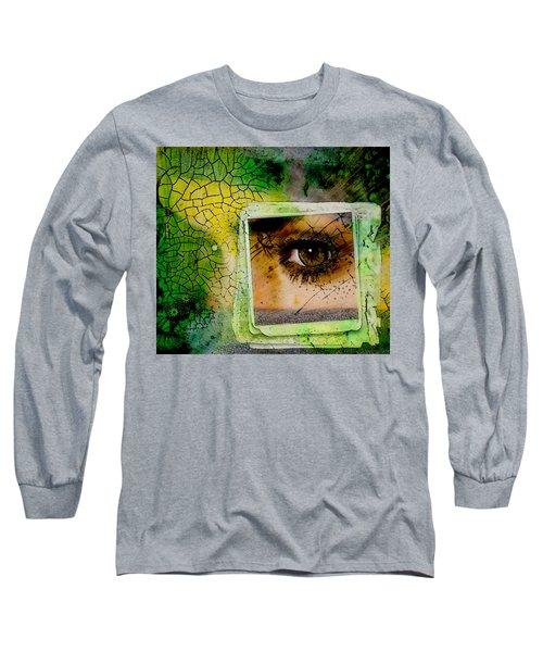 Eye, Me, Mine Long Sleeve T-Shirt