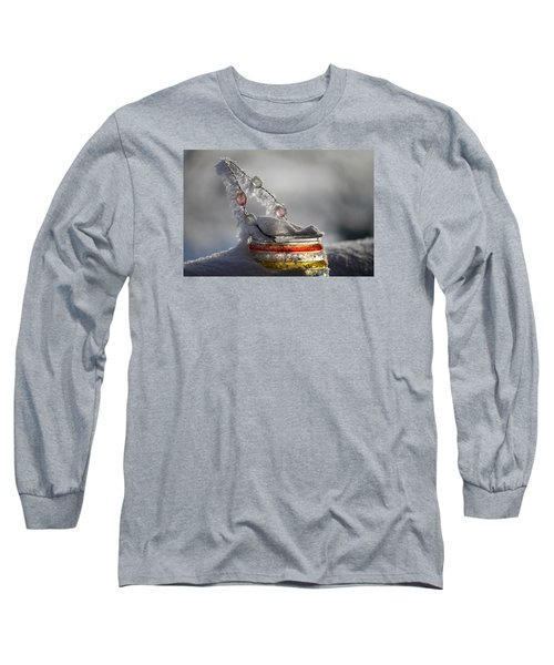 Frosty Sunrise Long Sleeve T-Shirt