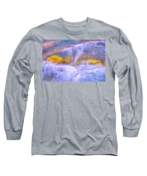 Gavarnie Torrent Long Sleeve T-Shirt