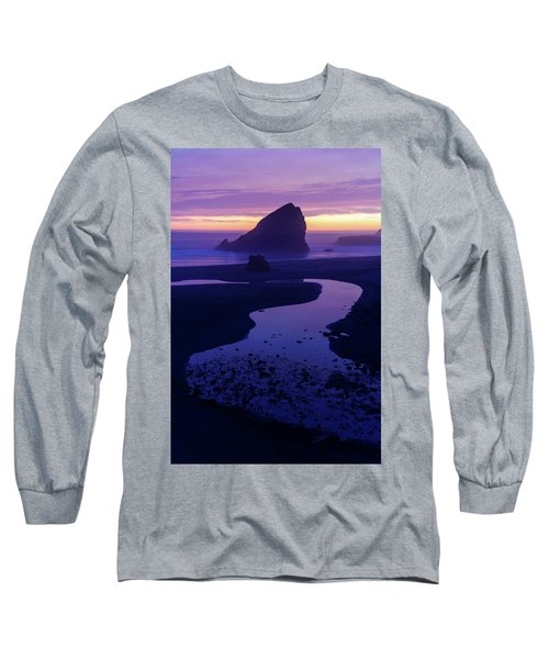 Long Sleeve T-Shirt featuring the photograph Gem by Chad Dutson
