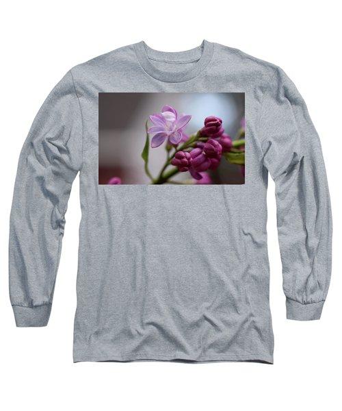 Gentle Strength Long Sleeve T-Shirt