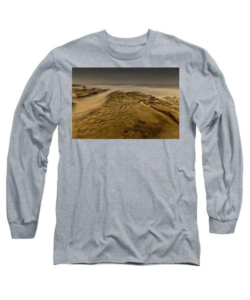 Ghost Photographer Long Sleeve T-Shirt