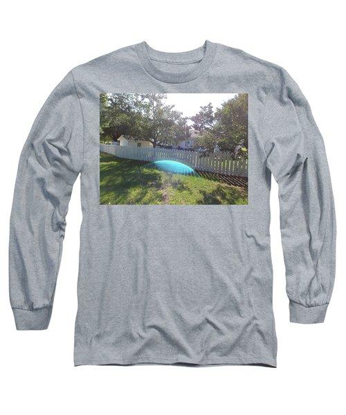Gods Backyard Long Sleeve T-Shirt
