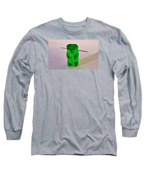 Headache Long Sleeve T-Shirt