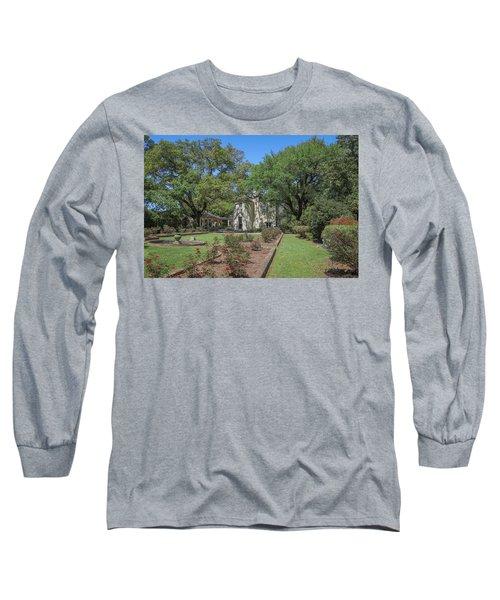 Heyman House Garden 5 Long Sleeve T-Shirt