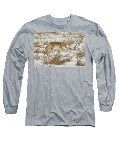 Hunting Long Sleeve T-Shirt
