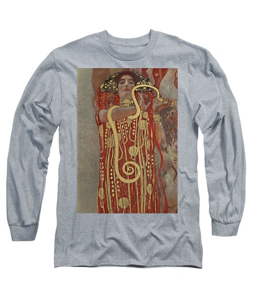 Hygieia Long Sleeve T-Shirt
