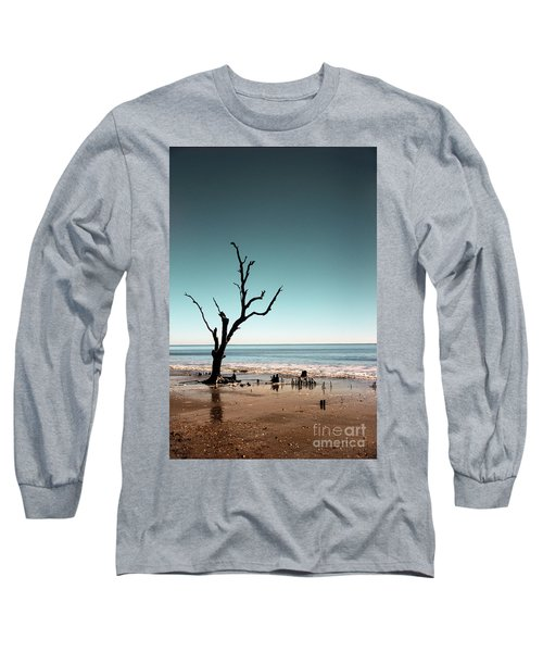 Long Sleeve T-Shirt featuring the photograph I Can Be Free by Dana DiPasquale