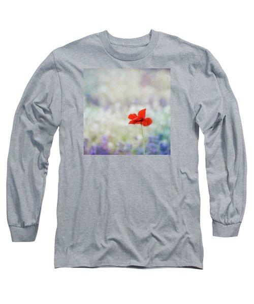 I Wish Long Sleeve T-Shirt