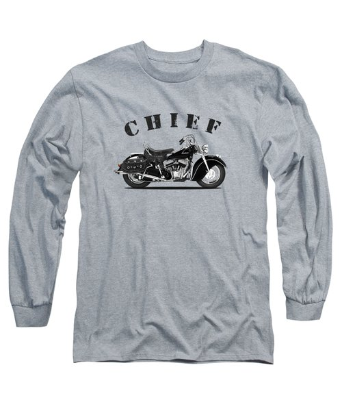 Chief 1946 Long Sleeve T-Shirt