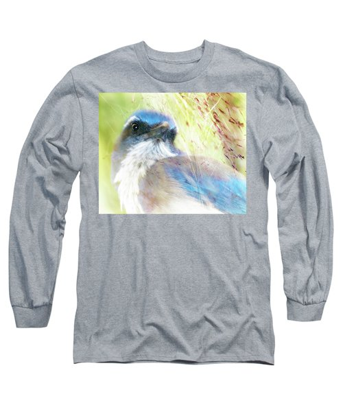Jay Long Sleeve T-Shirt