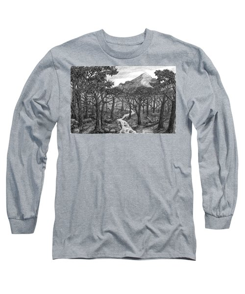 Jordan Creek Long Sleeve T-Shirt