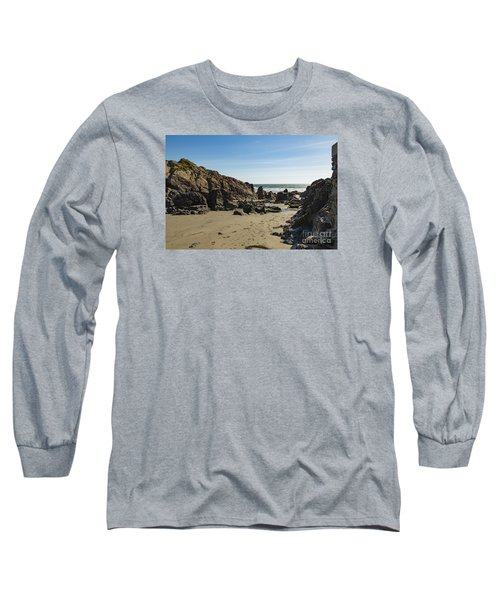 Kennack Sands Long Sleeve T-Shirt