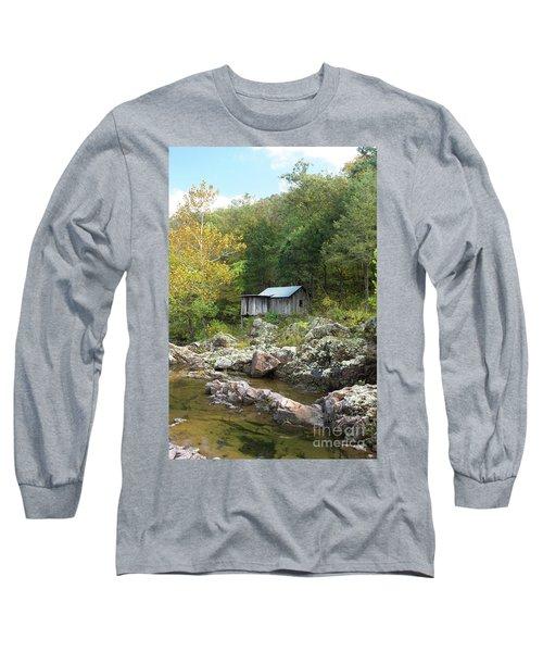 Klepzig Mill Long Sleeve T-Shirt