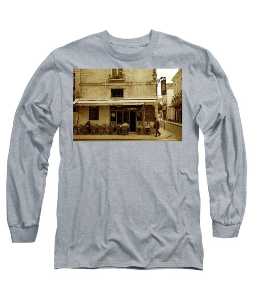 Le Sevigne Long Sleeve T-Shirt