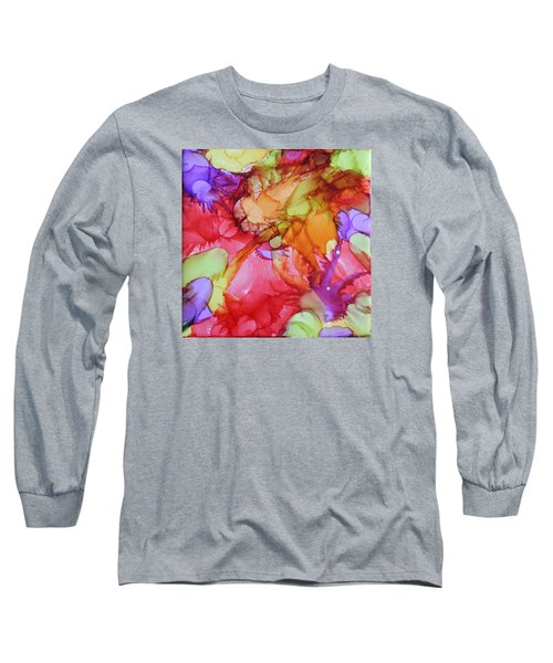 Sprinkled With Pixie Dust Long Sleeve T-Shirt