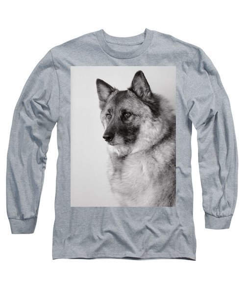 Dog Loki Long Sleeve T-Shirt