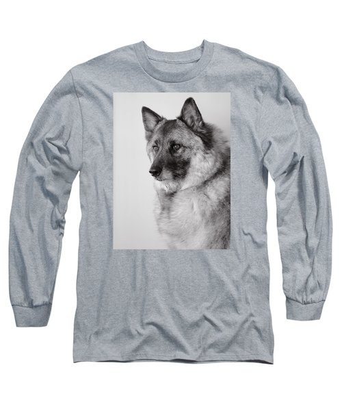 Dog Loki Long Sleeve T-Shirt