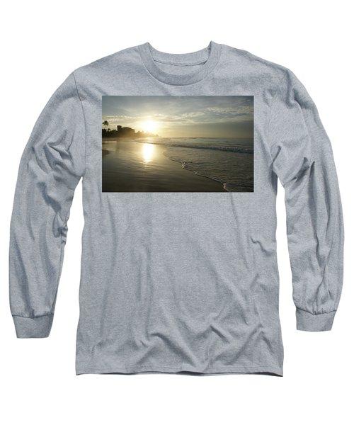 Long Beach Kogalla Long Sleeve T-Shirt