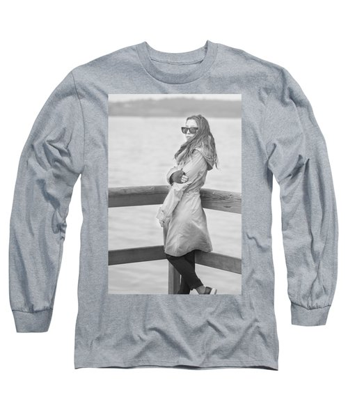 Looking For You Long Sleeve T-Shirt