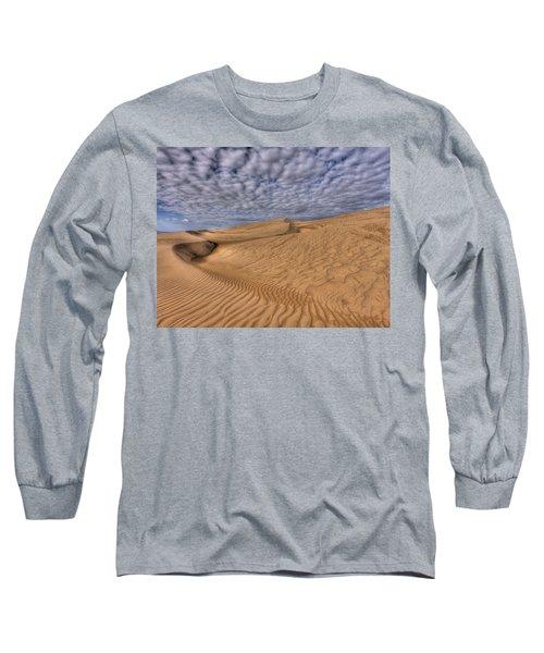 Magic Of The Dunes Long Sleeve T-Shirt