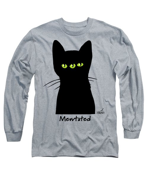 Mewtated Long Sleeve T-Shirt