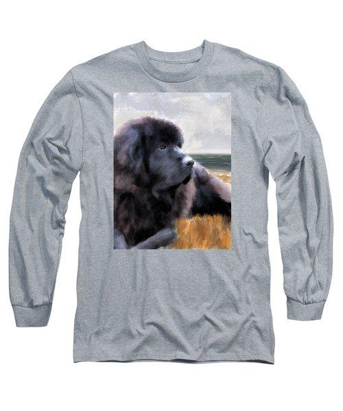 Marlene Long Sleeve T-Shirt