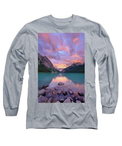 Mountain Rise Long Sleeve T-Shirt