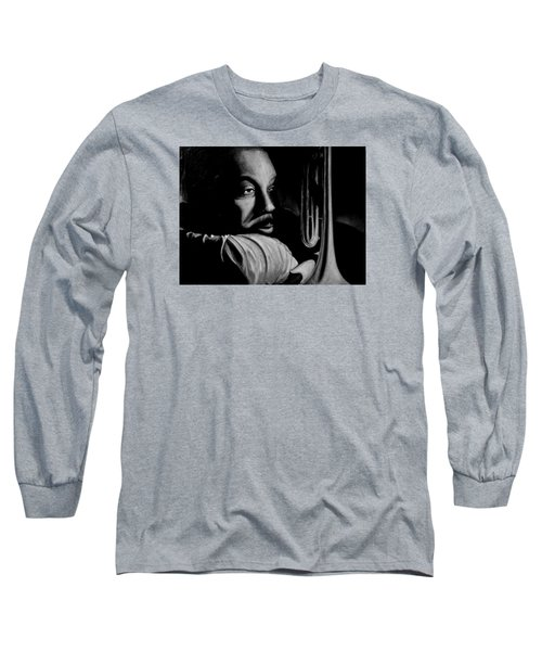 Musical Muse Long Sleeve T-Shirt