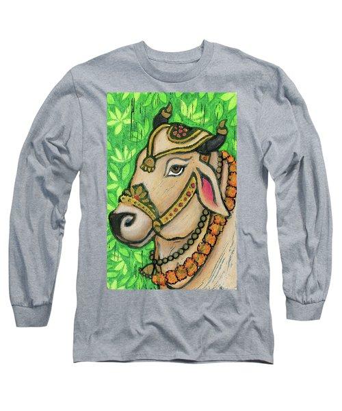 Nandi Long Sleeve T-Shirt