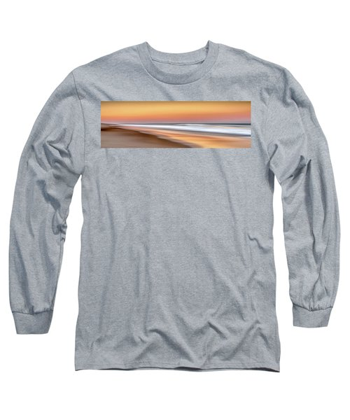 Nauset Beach 5 Long Sleeve T-Shirt
