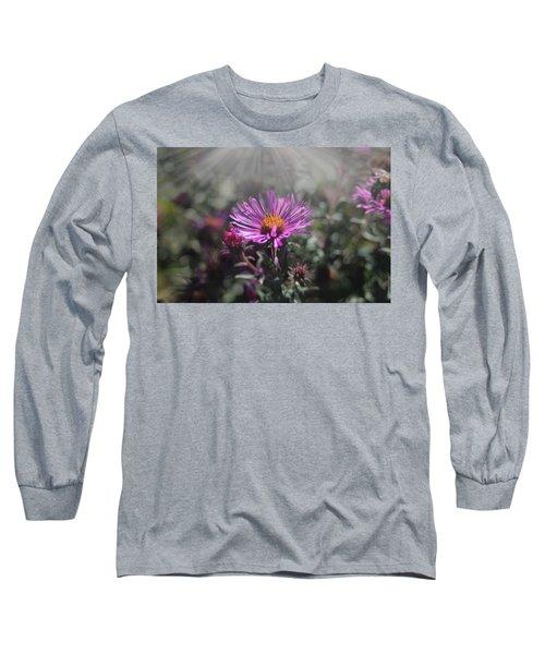 Nebraska City October 2015 Long Sleeve T-Shirt