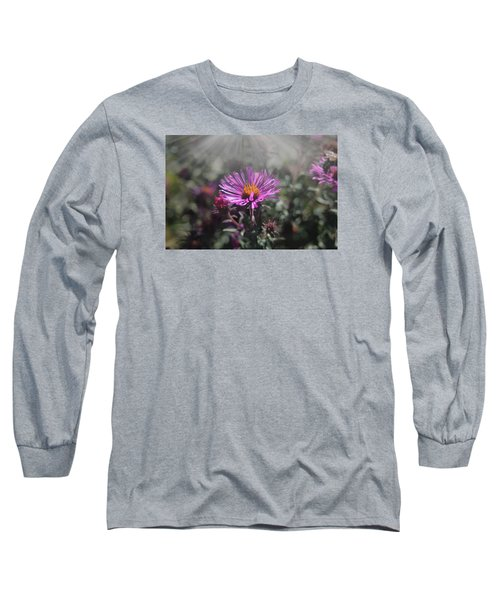 Nebraska City October 2015 Long Sleeve T-Shirt