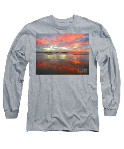 North County Reflections Long Sleeve T-Shirt