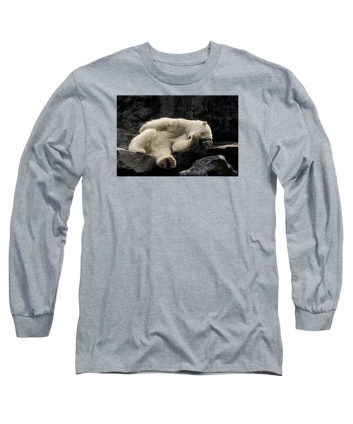 Oh What A Night Long Sleeve T-Shirt
