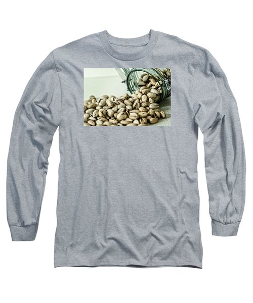 Pistachio Long Sleeve T-Shirt