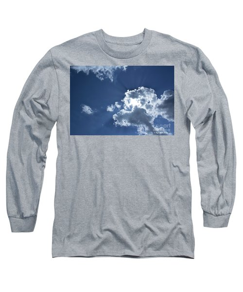 Long Sleeve T-Shirt featuring the photograph Radiance by Megan Dirsa-DuBois