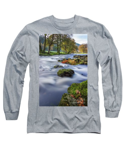 River Llugwy Long Sleeve T-Shirt