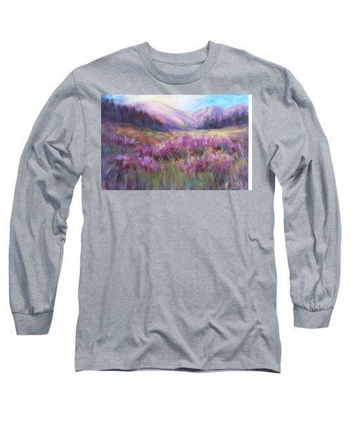 Schofield Morning 2 Long Sleeve T-Shirt
