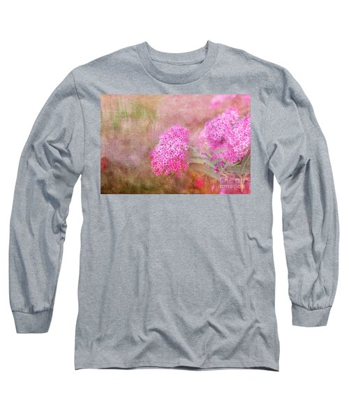 Long Sleeve T-Shirt featuring the photograph Springtime by Betty LaRue