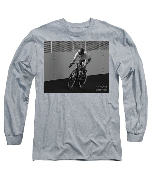Sprinting Long Sleeve T-Shirt