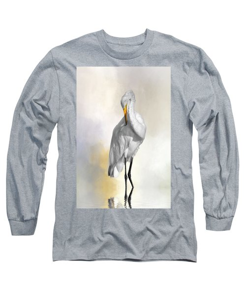 Sun Kissed Long Sleeve T-Shirt